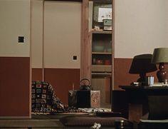 Ozu Interior #33Good Morning - Yasujirô Ozu - 1959
