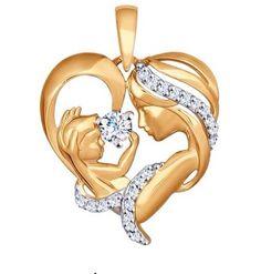 diamond pendant pendant necklace sterling pendant mother child pendant pendants