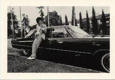 Jimi Hendrix - Fotos Extrañas (Especial) - Taringa!
