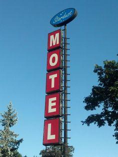 Motels Near Baker City Oregon