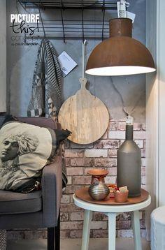 © Paulina Arcklin - Woonbeurs 2012 Basiclabel.nl