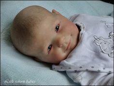 ♥♥♥ REBORN DOLL BABY BOY ♥♥♥NO RESERVE♥♥♥   eBay