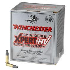 Academy - Blazer® .22 Long Rifle Rimfire Ammunition