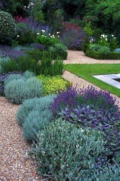 Designing a Garden With Landscape Design Principles 22
