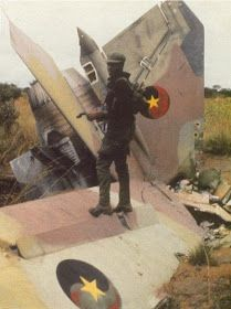 Battle of Cuito Cuanavale - Angolan Civil War/South African Border War South Afrika, Warsaw Pact, Defence Force, Vietnam War, Cold War, Military History, Armed Forces, African, Mig 21