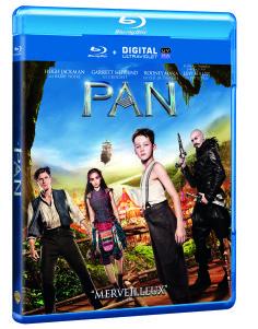 Nouveau concours:PAN  1 Blu-Ray + 2 DVD à gagner