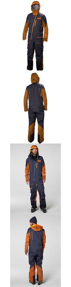 2a0bfb62c Snowsuits 62178  Helly Hansen Inc. 3159 Kids Rider Insulated Skisuit ...