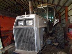 1977 White 2-135 Field Boss Tractor  http://www.heavyequipmentregistry.com/heavy-equipment/12459.htm