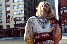 "Vogue Japan April 2013, ""When Life Was Exotic"""