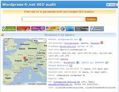 SEO audit slideshow