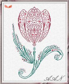 Tulip - Alessandra Adelaide