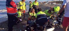 Deutsche Urlauberin erleidet Herzstillstand an der Playa de Muro auf Mallorca