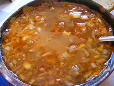 authentic mexican food recipes with pictures | ... mexican mexican-soups cachedallrecipes has more than trusted fairy