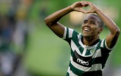 Sem Urso, Atlético-MG estuda empréstimo de Elias, do Sporting #globoesporte