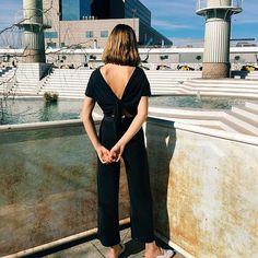 Muse Monday: Berta Bernad