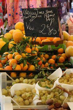 The Best Markets in Paris   copyright: somegirlstravel