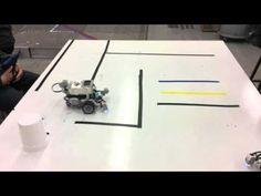 SensorFun - YouTube First Lego League, Lego Mindstorms, Robotics, Legos, Lego Ideas, Youtube, Engineering, Activities, Projects
