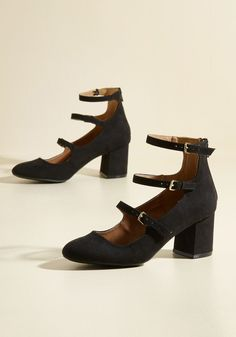 53011e9f9d545 21 Best Mary Janes images in 2017 | Heels, Mary jane heels, Mary janes