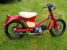 Honda Cub run | Flickr - Photo Sharing!