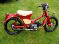 Honda Cub run | Flickr - Photo Sharing!