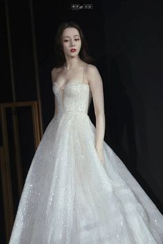Elegant Wedding Hair, Wedding Bride, Sexy Dresses, Prom Dresses, Wedding Dresses, Beautiful Bride, Beautiful Dresses, Brunette Beauty, Elegant Outfit
