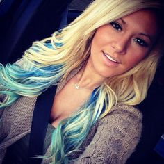 Really wanna do this! possibly with purple?