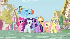 1920x1080 widescreen hd my little pony friendship is magic
