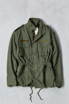 bcbd75e21359 17 Best M-1965 Field Jacket images
