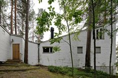 Clásicos de Arquitectura: Casa Experimental Muuratsalo / Alvar Aalto,© Nico Saieh