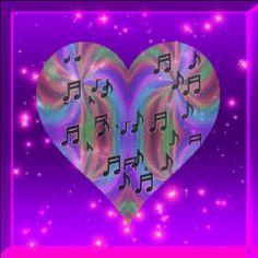 Do u love music ???? Nothing like a good song in ones heart !!??... Ooooooooooo. : c )