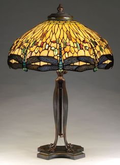 Tiffany's Lamps
