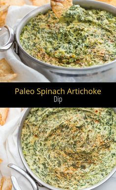 16 Delicious Paleo Recipes Pumpkin Protein Muffins, Paleo Banana Muffins, Sweet Potato Gnocchi, Paleo Sweet Potato, Paleo Recipes, Real Food Recipes, Teriyaki Chicken Casserole, Vegan Spinach Artichoke Dip, Paleo Appetizers