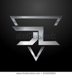 Find Jl Logo Metal Logo Silver Logo stock images in HD and millions of other royalty-free stock photos, illustrations and vectors in the Shutterstock collection. Anime Warrior, Silver Logo, En Stock, Royalty Free Photos, Swirls, Create Yourself, Arts And Crafts, Logo Design, Clip Art