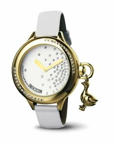Moschino's Women's Let's Quack the Duck! watch #MW0044 MOSCHINO,http://www.amazon.com/dp/B001CULS6M/ref=cm_sw_r_pi_dp_mQhDrbEDF48F49B3