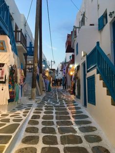 The land of Gods: Athens and Mykonos - Backpack Globetrotter Mykonos Town, White Houses, Sandy Beaches, Athens, Greece, Backpack, Street View, White Homes, Greece Country