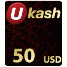 Ukash is designed to enable you to use your banknotes and coins to pay or send money on the internet.You don't need a bank account or credit card to use Ukash. You simply need to have some cash! You can get and use your Ukash without providing us with any financial information. So you stay private when you are using your money online.  Denominations available - $50, $100, $200, $500  For more details visit at https://perfectevoucher.com/