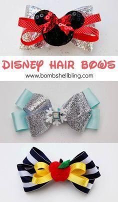 Disney lazos