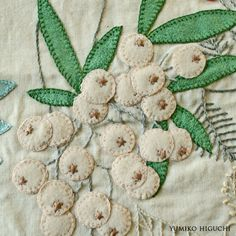 so beautiful! applique pattern http://yumikohiguchi.blog105.fc2.com