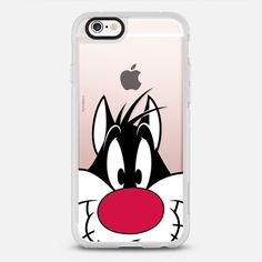 Sylvester Cat Casetify x Looney Tunes