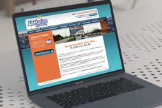 Laick Design recently implemented online payments and reservations for airport parking facility, Air Marino. #parking #online #reservations #bookings #airport #pittsburgh Pittsburgh International Airport, Up And Running, Design Projects