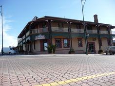 Streaky Bay Hotel Motel in Streaky Bay, SA