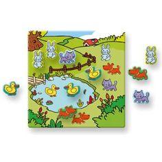 Eduludo : 1, 2, 3 speelgoed van Djeco online kopen - speelgoed bestellen - speelgoedwinkel - Hooglede - West Vlaanderen - Roeselare - België