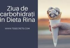 Rina 90 – Ziua de carbohidrați in Dieta Rina Health Fitness, Food, Diet, Meals, Health And Fitness, Yemek, Eten, Fitness