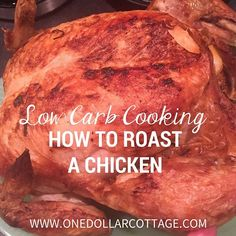 How to Roast a Chick
