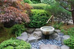 japanese garden design | Overview of Japanese Style Garden | Best Home Design Ideas and Photos