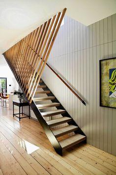 Zdjęcie numer 1 w galerii - Jakie schody wybrać do domu?