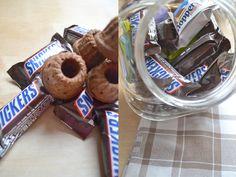 #91 Mini Snickers Gugl