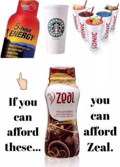 Just sayin!  If you got 2.00 a day you can be a whole lot healthier and no more taking all those vitamins with fillers! http://www.mrsroberts.zealforlife.com/