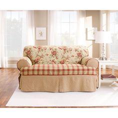 Lexington sofa Slipcover