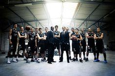 SPM Shoeters | Den Bosch | basketball